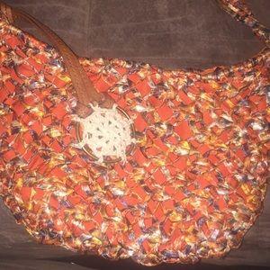 Jessica's Simpson purse crossbody